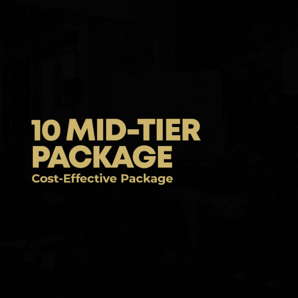 TIER PACKAGE