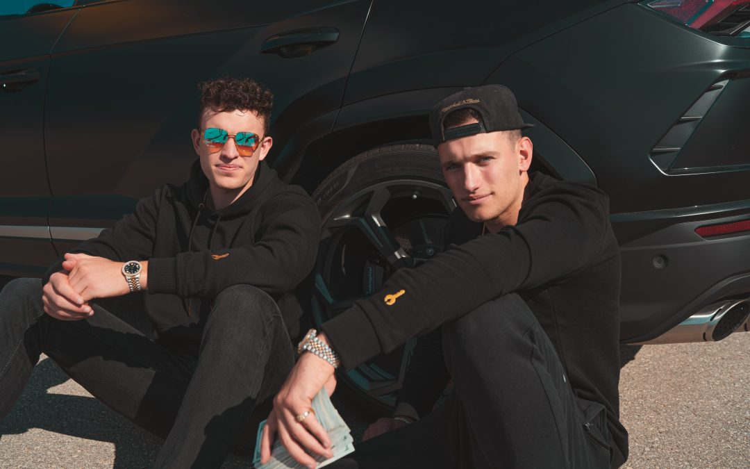 Jordan and Luke Lintz Are Brothers Who Run A Successful Influencer Marketing Agency: What's Their Story?